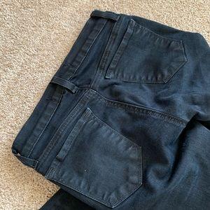 J Brand Jeans - J Brand Black Jeans